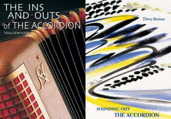 Diatonic Accordion News from around the world