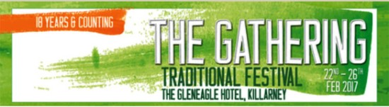 The Gathering Festival Ireland
