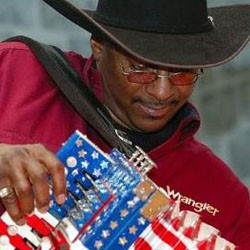 Leroy Thomas & the Zydeco RoadRunners