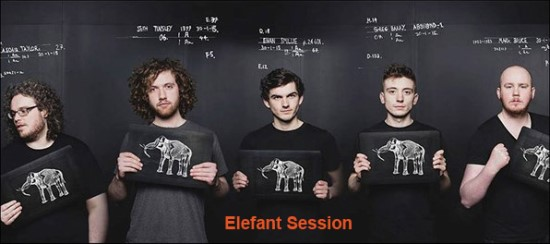 Elefant Session