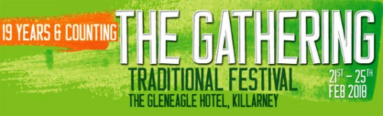 19th  Gathering Traditional Festival - IRELAND