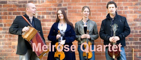 Melrose Quartet