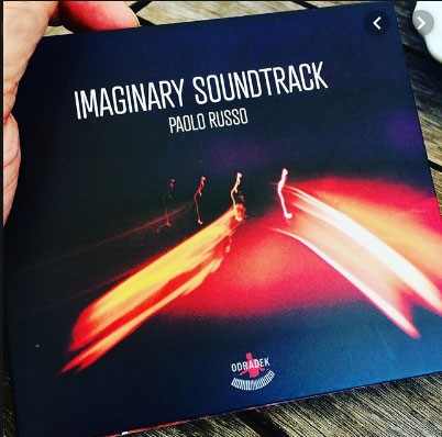 'Imaginary Soundtrack' by Paolo Russo - Italy